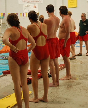 Become a junior lifeguard today!