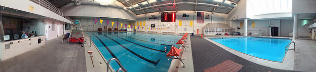 LHS pool - photo credit: Nancy Pizir